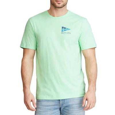 チャップス メンズ シャツ トップス Short Sleeve Graphic T-Shirt