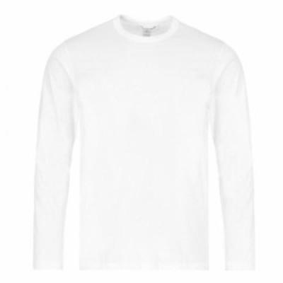 COMME des GARCONS SHIRT コムデギャルソンシャツ Long Sleeve T-Shirt W28115 3(com0014)