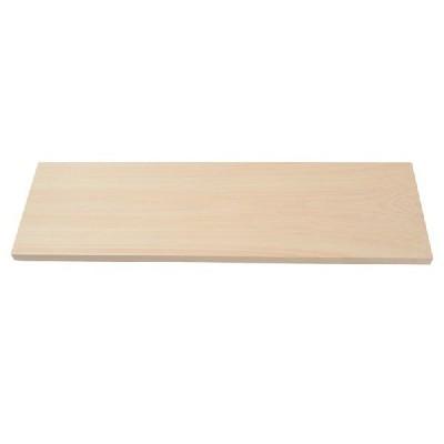寿司店の大きいまな板 1000×300×30mm (国産桧・一枚板)