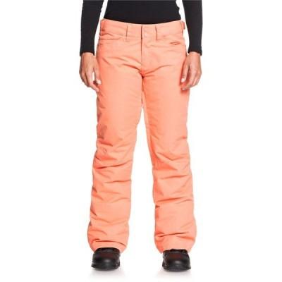 ロキシー レディース カジュアルパンツ ボトムス Roxy Backyard Pants - Women's