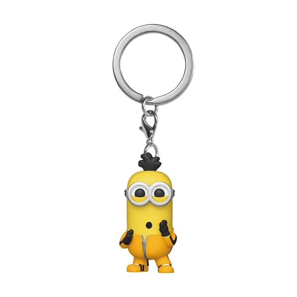 Funko Pop 鑰匙圈 小小兵2