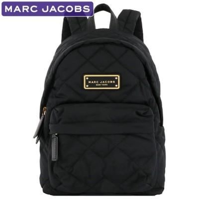 マークジェイコブス MARC JACOBS バッグ リュックサック M0016679 001 キルティング アウトレット レディース 新作