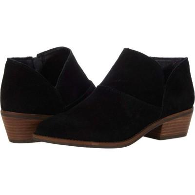 ラッキーブランド Lucky Brand レディース ブーツ シューズ・靴 Fryna Black