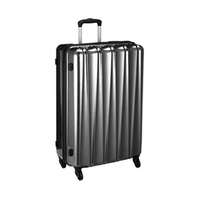 [ビバーシェ] スーツケース ファスナー TSAロック レインカバー付き 83L 72 cm 4.5kg YZ-H-L