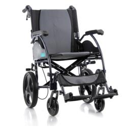 【I Care 艾品輔具】IC-120 輕量收折型照護輪椅