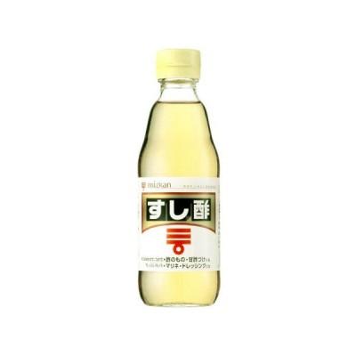 ミツカン すし酢 瓶 360ml