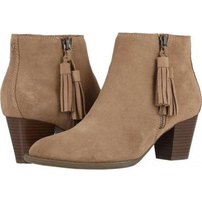 バイオニック VIONIC レディース ブーツ シューズ・靴 Madeline Wheat