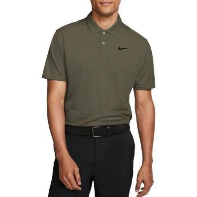 ナイキ メンズ シャツ トップス Nike Men's Dri-FIT Victory Golf Polo
