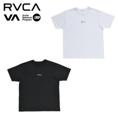 ルーカ Tシャツ 半袖 メンズ レディース TINY ARCH タイニー アーチ S/S Tee BA041-201 RVCA