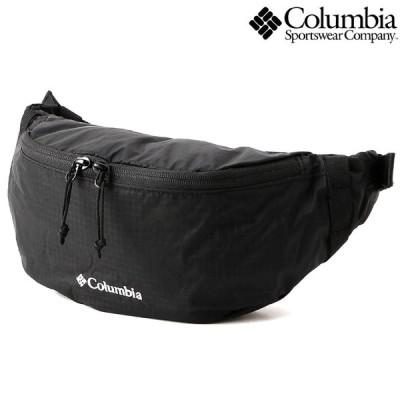 COLUMBIA MILL SPRING HIP BAG 正規品 コロンビア ミルスプリングヒップバッグ バッグ ヒップバッグ ウェストバッグ バックパック ウェストポーチ
