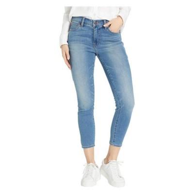 ラッキーブランド レディース デニムパンツ ボトムス Ava Crop Jeans in Herman