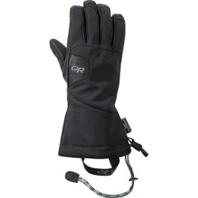 アウトドアリサーチ メンズ 手袋 アクセサリー Luminary Sensor Glove - Men's Black