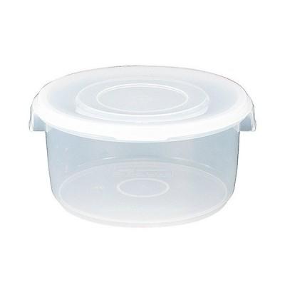 トンボ 漬物 シール容器 浅6型 保存容器(6L)/ 新輝合成
