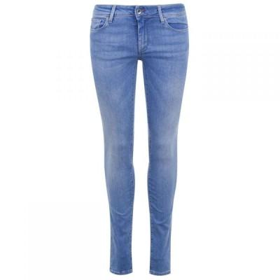 サルサ Salsa レディース ジーンズ・デニム スキニー ボトムス・パンツ Wonder Skinny Jeans