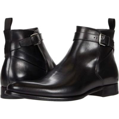 トゥーブートニューヨーク To Boot New York メンズ シューズ・靴 Providence Black Luc