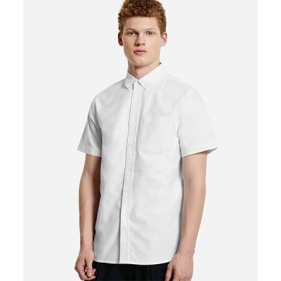 シャツ ブラウス Esquina Oxford Short Sleeve Shirt