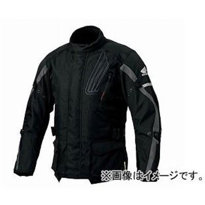 2輪 ホンダライディングギア プロテクトウインタージャケット ブラック 選べる4サイズ