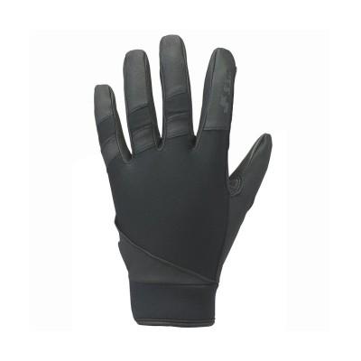 【販売主:スポーツオーソリティ】 エスエスケイ/守備用手袋 ユニセックス ブラック M-L SPORTS AUTHORITY