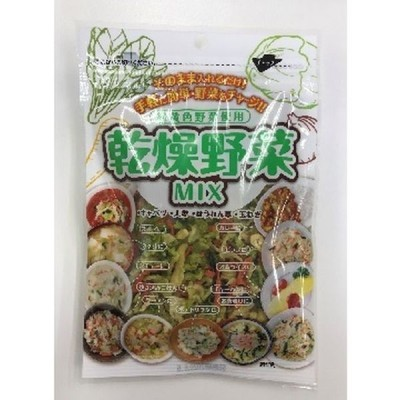 株式会社三幸産業 三幸 緑黄色野菜使用 乾燥野菜MIX 45g