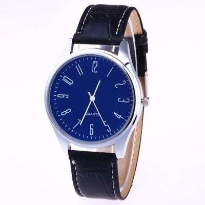 メンズ腕時計 ビジネス カジュアルレロジオ B