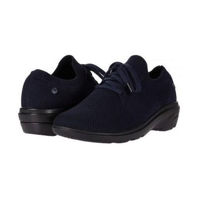 Klogs Footwear クロッグス レディース 女性用 シューズ 靴 スニーカー 運動靴 Glide - Navy