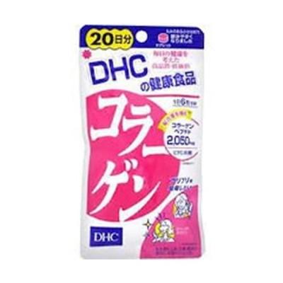 DHC コラーゲン 20日分 (ゆうパケット配送対象)