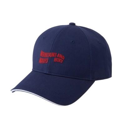 ROXY/QUIKSILVER / EFFORT/ロキシー 帽子 キャップ WOMEN 帽子 > キャップ