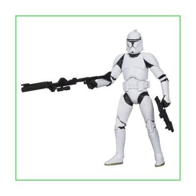 【全国送料無料】Star Wars The Black Series Clone Trooper Figure【並行輸入品】