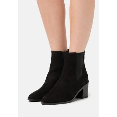 アンナフィールド レディース 靴 シューズ Ankle boots - black