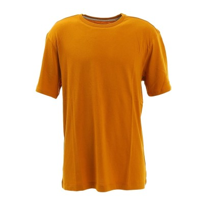 SLVDRウェアSHARP 半袖Tシャツ SD35JA66 GOLゴールド