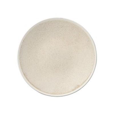 【取り寄せ商品】 和 WA-ware 絹衣無垢 きごろもむく 5.0皿【日本製】 18701004 【アイボリー マット ベージュ エクリュ】