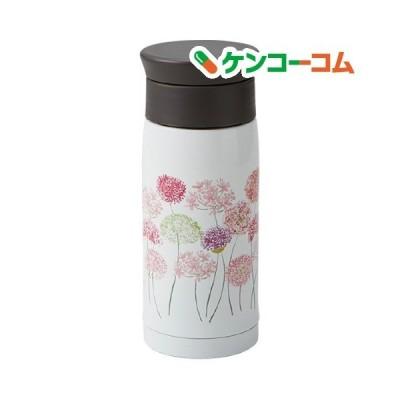 フェリー ステンレスボトル アガパンサス 350ml T-86269 ( 1個 )/ フェリー ( 水筒 )