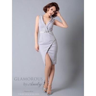 GLAMOROUS ドレス GMS-V656 ワンピース ミニドレス Andyドレス グラマラスドレス クラブ キャバ ドレス パーティードレス