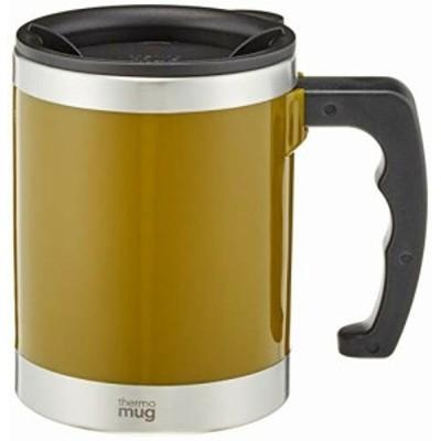 thermo mug(サーモマグ) マグ KHAKI M16-40