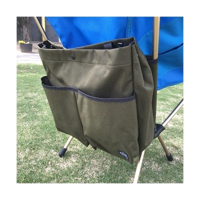 HALF TRACK PRODUCTS Chair Dust Bag (CDB)  ハーフトラックプロダクツ チェアーダストトートバッグ OLV