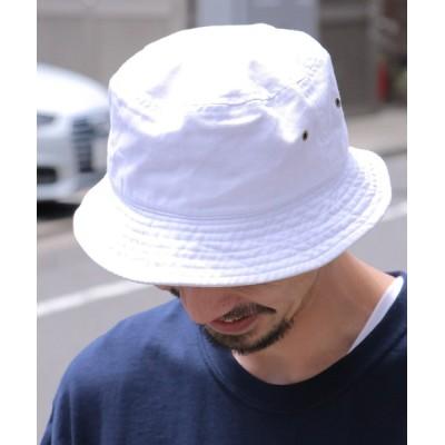 NO NEED / 【Newhattan】 バケットハット MEN 帽子 > ハット