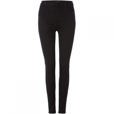 ジェイ ブランド J Brand レディース ジーンズ・デニム スキニー ボトムス・パンツ Maria high rise skinny jeans in vanity Black
