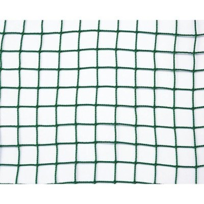 ダンノ ネット修理用品 補修ネット(グリーン)テニス・野球目/1m×1m D-6990G <2021CON>