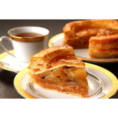 【金谷ホテルベーカリー】金谷アップルパイ 5号~金谷ホテルベーカリー伝統の味~