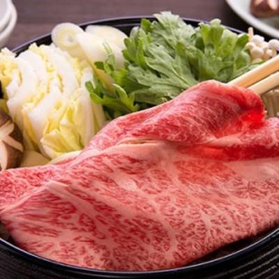 栄和 仙台牛肩ロースすき焼き しゃぶしゃぶ350g