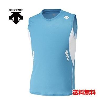 (デサント)DESCENTE ランニングシャツ DRN-4700 [メンズ] MRWH O