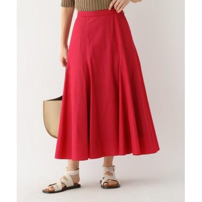 DRESSTERIOR / 【洗える】ミディーフレアースカート WOMEN スカート > スカート