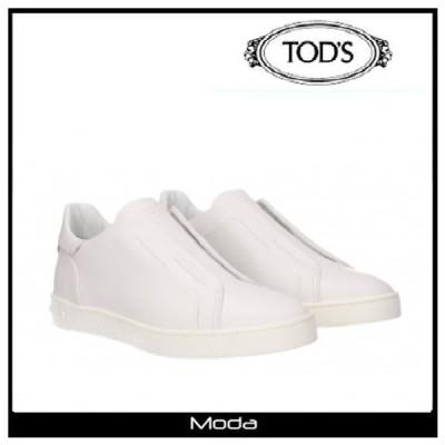 トッズ スニーカー レディース TOD'S 靴 フロントロゴ
