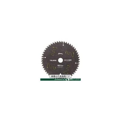 チップソー 木工用 タジマ チップソー高耐久FS仮枠用 165-52P [TC-KFK16552] TCKFK16552 販売単位:1