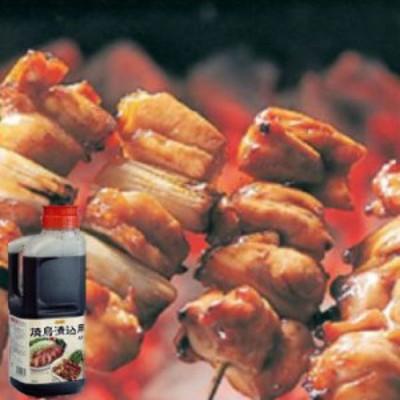 日本食研 焼鳥漬込用たれ 2kg 焼鳥 タレ パーティー 大人数