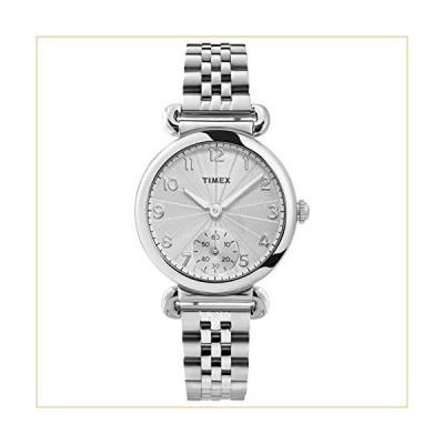 Timex Dress Watch (Model: TW2T88800VQ) 並行輸入品