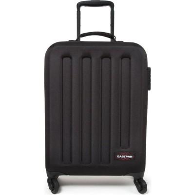 イーストパック EASTPAK メンズ スーツケース・キャリーバッグ バッグ tranzshell s Black