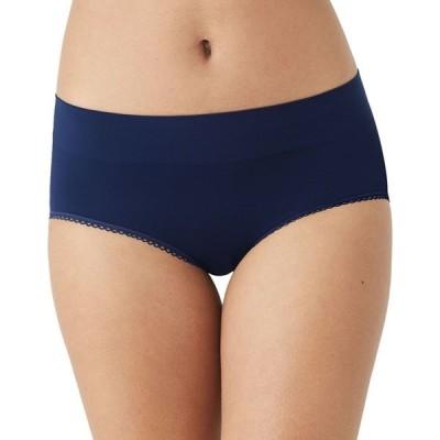 ワコール Wacoal レディース ショーツのみ インナー・下着 Feeling Flexible Brief Underwear 875332 Black Iris