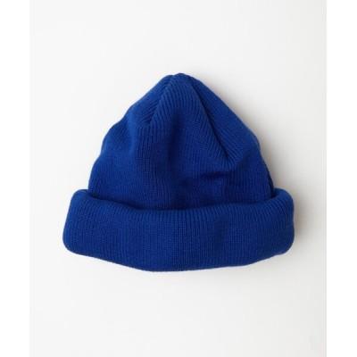 FREAK'S STORE / Racal/ラカル 別注 Roll Knit CAP/ロールニットキャップ/ビーニー MEN 帽子 > ニットキャップ/ビーニー
