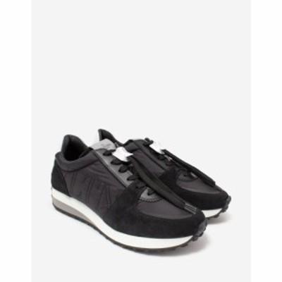 ヴァレンティノ Valentino Garavani メンズ スニーカー シューズ・靴 Black VLTN Roller Trainers Black